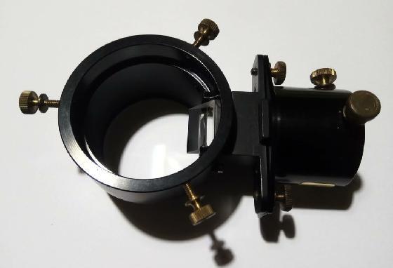 Diviseur optique Lumicon Easy-Guider