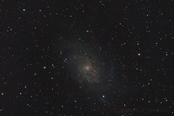 M33 oct 2016
