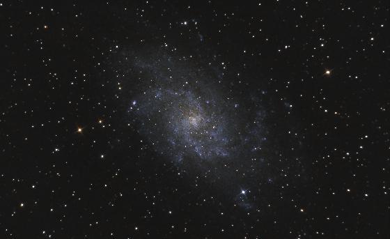 M33 oct 2017