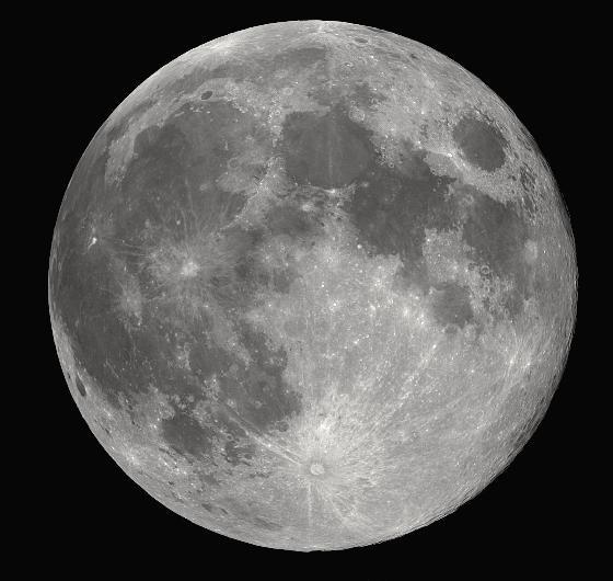 Lune 12-03-2017