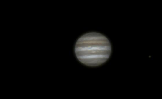Jupiter 24-03-2017