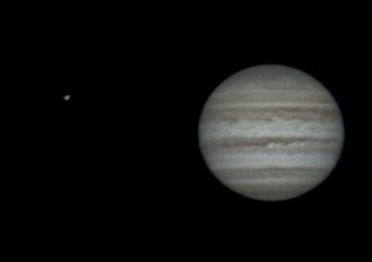 Jupiter 09-04-2017