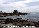 château à Quiberon