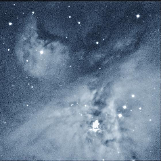 coeur d'Orion