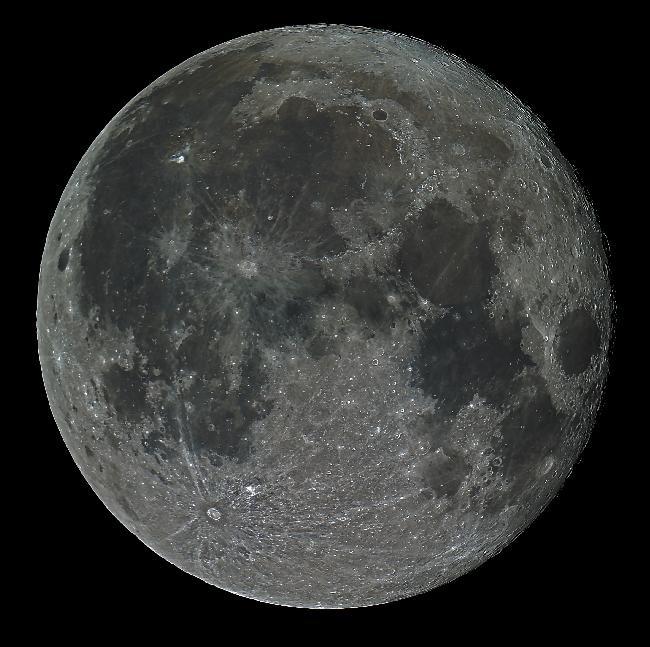 Lune - 15 09 2019