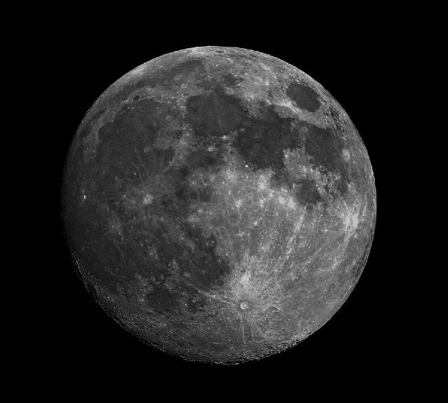 lune au 13ème jour et 3 heures wb