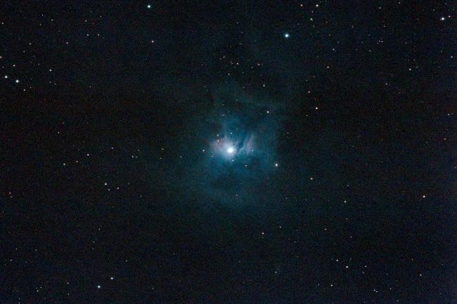 NGC 7023 20190824