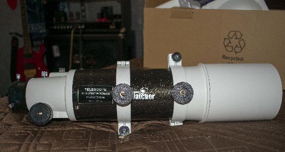 Skywatcher Startravel-102T