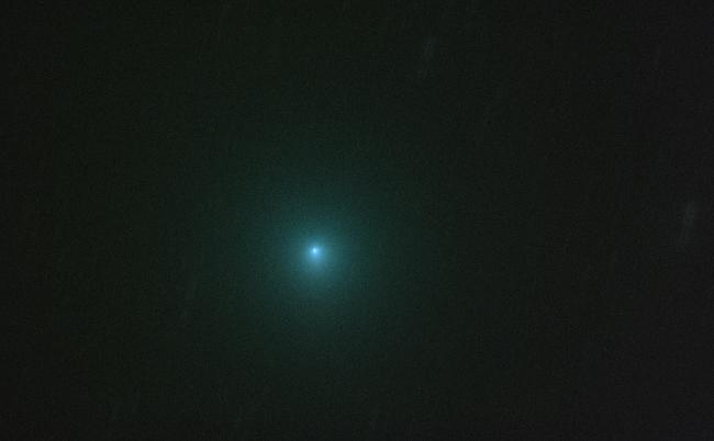 Comète 46P Wirtanen.