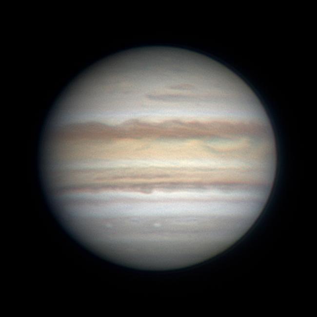 Jupiter RGB 09 08 2019