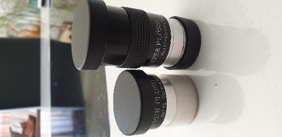Oculaire sky-watcher 10mm et 25mm