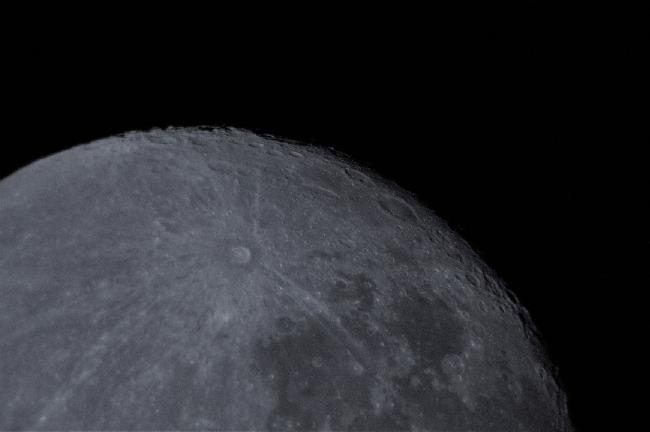 Lune du 15 6 2019