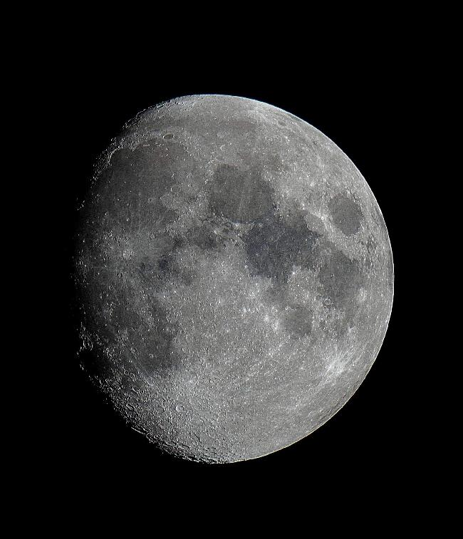 La Lune....
