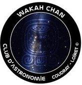 Wakah Chan - Club d'Astro