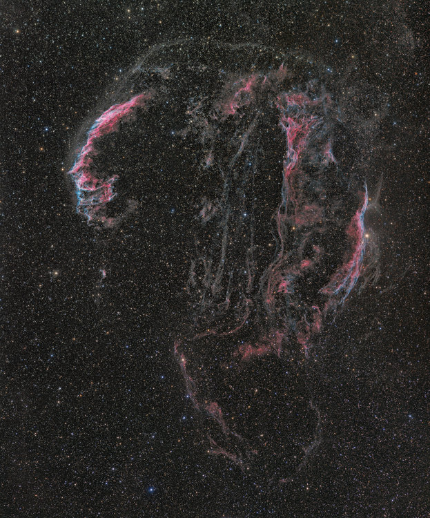 CYGNUS LOOP Ha OIII RGB web.jpg