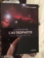 livre d'astronomie